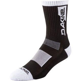 Dakine Step Up Sock, black - Radsocken
