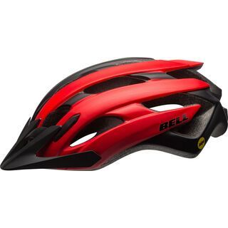 Bell Event XC MIPS, red/black - Fahrradhelm