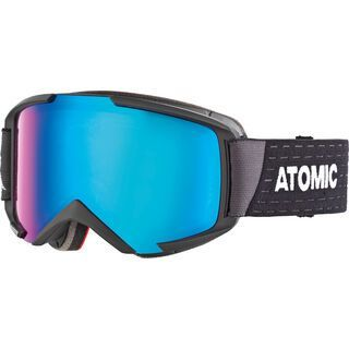 Atomic Savor M Photo, black/Lens: blue photochromic - Skibrille