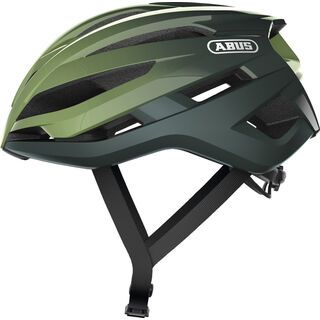 Abus StormChaser, opal green - Fahrradhelm