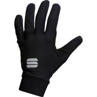 Sportful Norain Glove, black - Fahrradhandschuhe