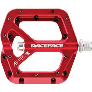 Race Face Aeffect Pedal, red - Pedale