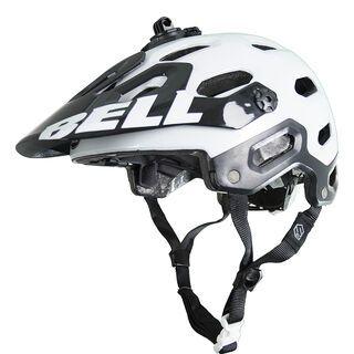 Bell Super 2, white - Fahrradhelm
