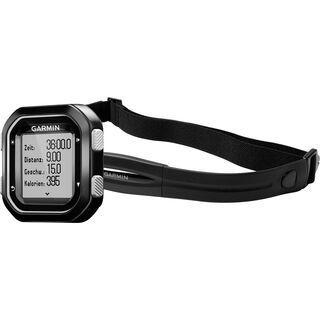 Garmin Edge 25 (mit Brustgurt) - GPS-Gerät