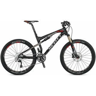 Scott Spark 610 2013 - Mountainbike