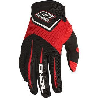 ONeal Element Gloves, red - Fahrradhandschuhe