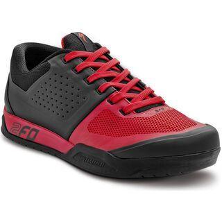 *** 2. Wahl *** Specialized 2FO Flat MTB, Black/Red - MTB Schuhe | Größe 44