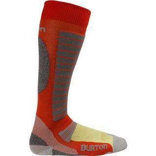 Burton Merino Phase Sock , Fang - Socken