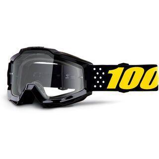 100% Accuri, pistol/Lens: clear - MX Brille