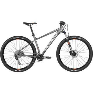Norco Charger 2 27.5 2018, charcoal/grey - Mountainbike