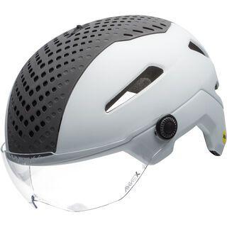 Bell Annex Shield MIPS, matte white - Fahrradhelm
