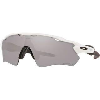 Oakley Radar EV Path Prizm Polarized, polished white - Sportbrille