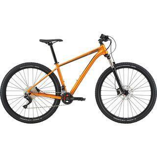 Cannondale Trail 4 - 27.5 2020, crush - Mountainbike