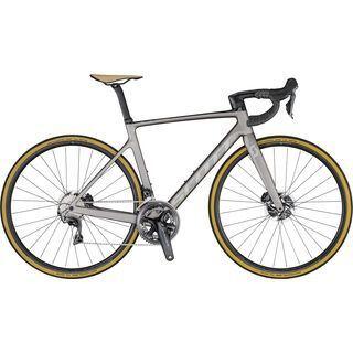 Scott Addict RC 10 2020, grey - Rennrad