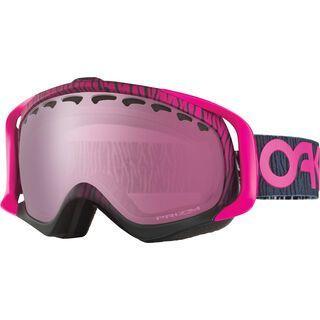 Oakley Crowbar Factory Pilot Collection, bengal pink/Lens: prizm rose