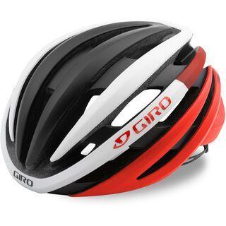 Giro Cinder MIPS, mat black/red - Fahrradhelm