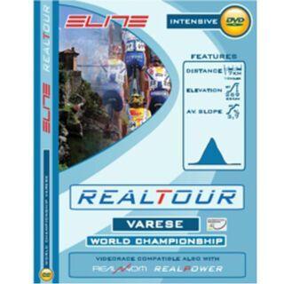 Elite DVD für RealAxiom, RealPower und RealTour - Varesa 2008 Worldchampionship - DVD