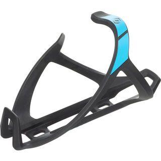 Syncros Tailor 2.0 left, black/neon blue - Flaschenhalter