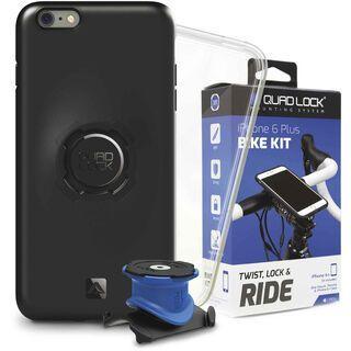 Quad Lock Bike Kit iPhone 6 Plus/6s Plus - Halterung