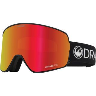 Dragon NFX2 - Lumalens Red Ionized comp