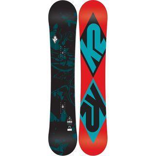 K2 Standard 2016 - Snowboard