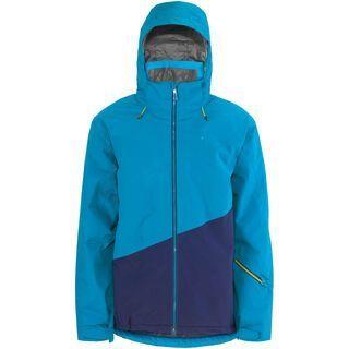 Scott Madden, Tile Blue/Evening Blue - Skijacke