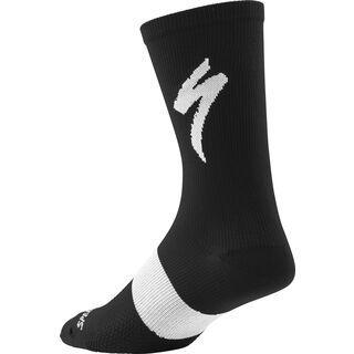 Specialized SL Tall Socks, black - Radsocken