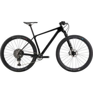 Cannondale F-Si Hi-Mod Limited Edition 2019, matte black - Mountainbike