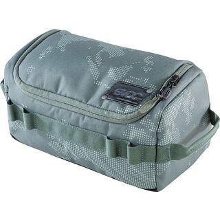Evoc Wash Bag, olive - Kulturbeutel