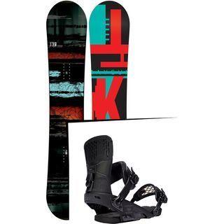 Set: K2 Raygun 2016 + Ride Rodeo (1178212S)