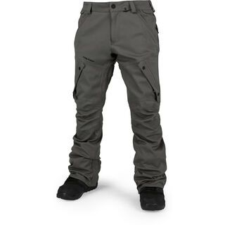 Volcom Articulated Pant, charcoal - Snowboardhose