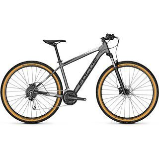 Focus Whistler 3.7 - 29 2020, toronto grey - Mountainbike