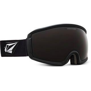 Volcom Migrations, black/Lens: bronze - Skibrille