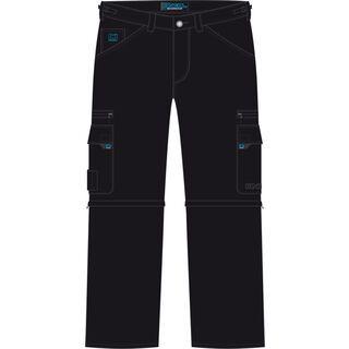 ONeal Worker Pants, black - Hose