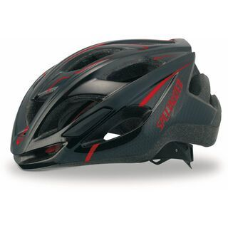 Specialized Chamonix, Red - Fahrradhelm