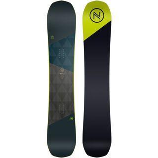 Nidecker Merc Wide 2019 - Snowboard