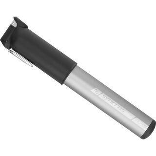 Syncros Mini-pump HV1.5, satin basalt grey/black - Luftpumpe