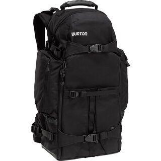 Burton F-Stop Pack, true black - Fotorucksack