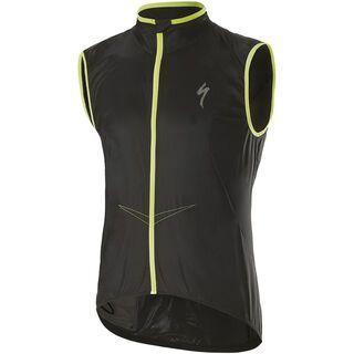 Specialized Deflect Comp Vest black