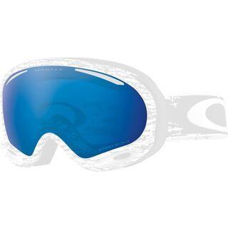 Oakley A Frame 2.0 Lens, prizm sapphire iridium - Wechselscheibe