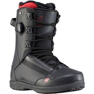 K2 Darko 2020, black - Snowboardschuhe