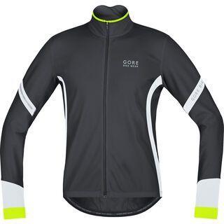 Gore Bike Wear Power 2.0 Thermo Trikot, black white - Radtrikot