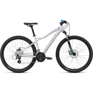 Specialized Jynx 650b 2016, white/cyan/indigo - Mountainbike