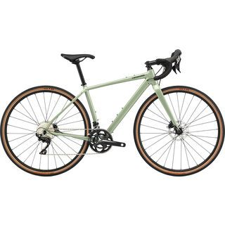 Cannondale Topstone Women's 105 2020, agave - Gravelbike