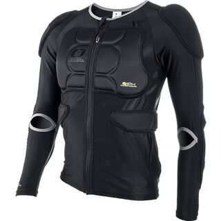 ONeal BP Youth Protector Jacket, black - Protektorenjacke