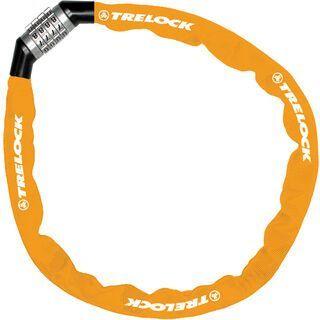 Trelock BC 115 Code, orange - Fahrradschloss