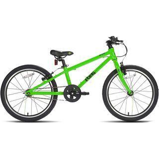 Frog Bikes Frog 52 Single 2020, green - Kinderfahrrad