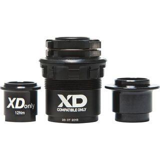 Crank Brothers XD Freilaufkörper für SRAM XX1 Kassette