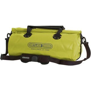 Ortlieb Rack-Pack Free 31 L, starfruit - Reisetasche
