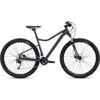 Specialized Jynx Expert 650b 2016, grey/red/coral - Mountainbike